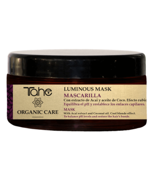 Organic care-luminous mask 300 ML
