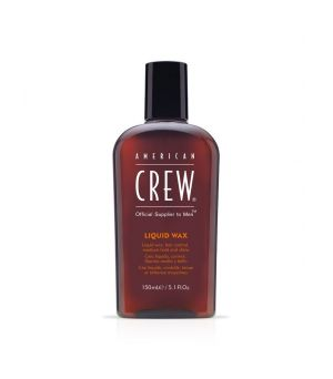AMERICAN CREW LIQUID WAK 150ML