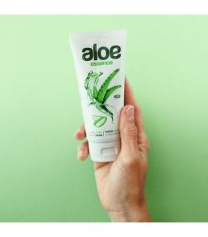 Crema de manos Aloe Essence 100 ml Diestesthetic