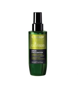Cannabis Green Lab Sérum Force Emotion OYSTER. Version Profesional