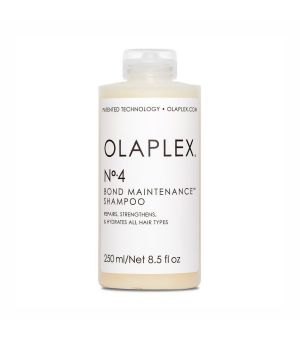 Bond Maintenance. Champú reparador N°4. Olaplex . Version Profesional