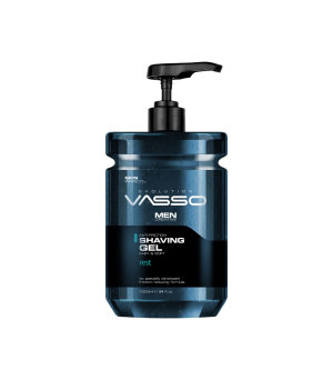 Gel de Afeitar. Shaving Gel Rest. 1000ml. Vasso