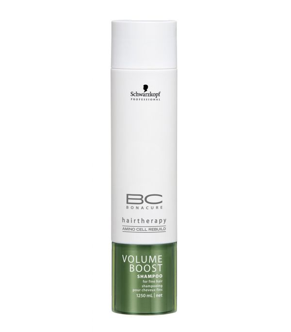 Bonacure volumen champu 250ml