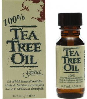 Gena tea tree oil aceite arbol del té