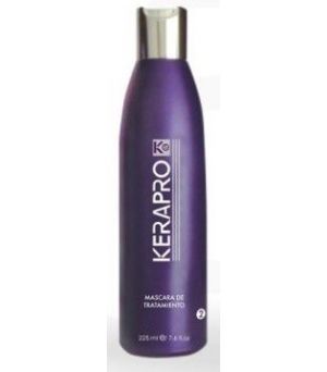Kerapro mascara 225ml