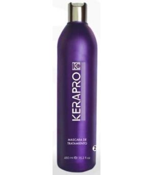 Kerapro mascara 450ml