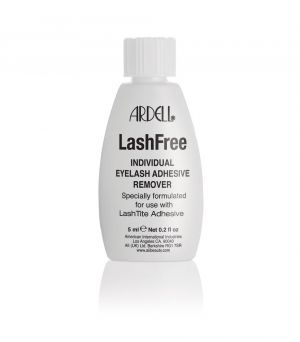 Ardell lashgrip strip adh clear