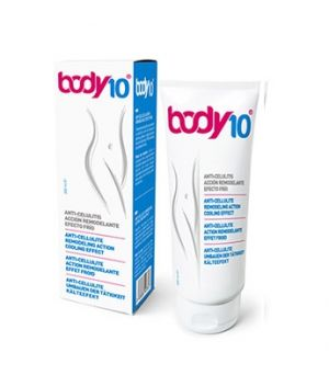 Body-10 anti-celulitis frio