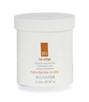 Natudermie re-vital