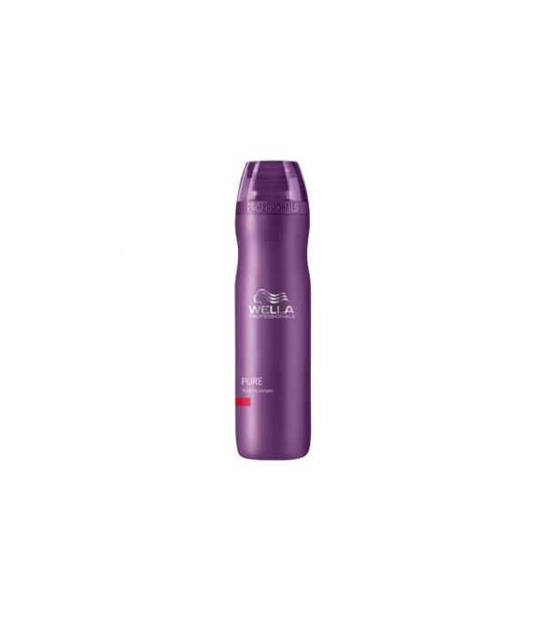 Wella-care balance pure