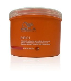 Wella-care enrich mascarilla