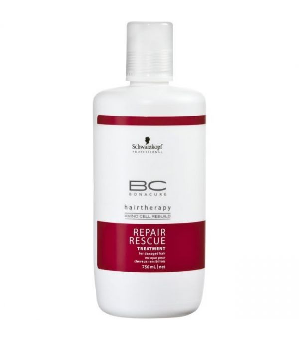 Bonacure repair mascarilla