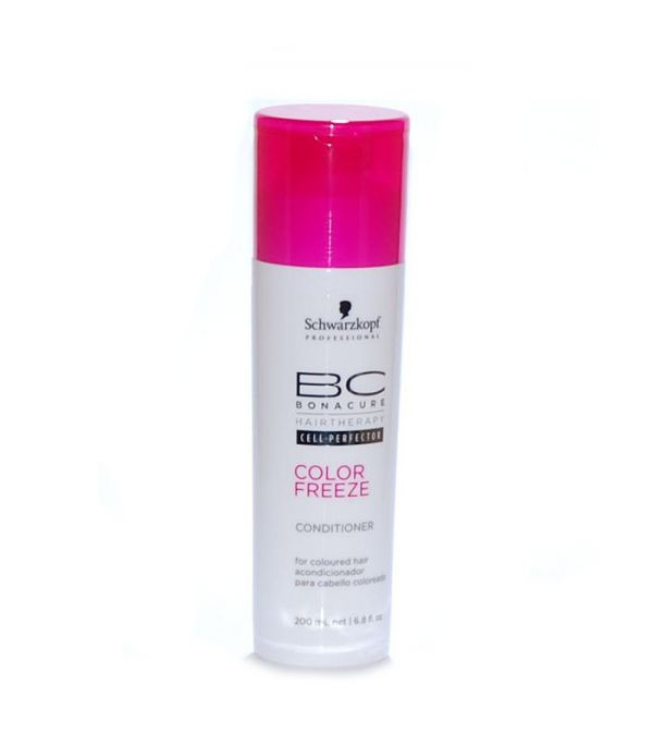 Bonacure color crema
