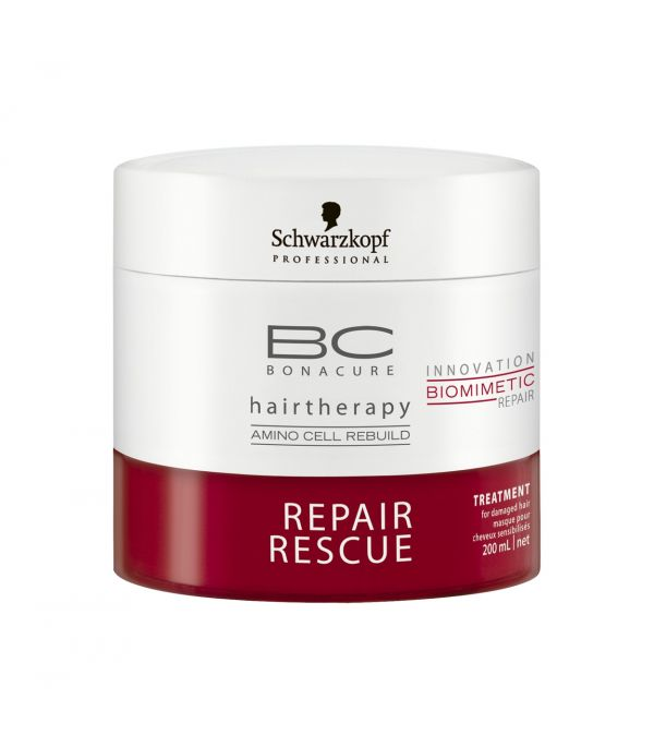Bonacurerepair mascarilla