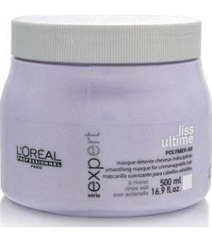 Expert liss unlimited mascarilla 500ml