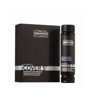 Homme tinte cover