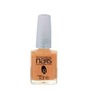 Prof.nails n8 igualador uñas base coat