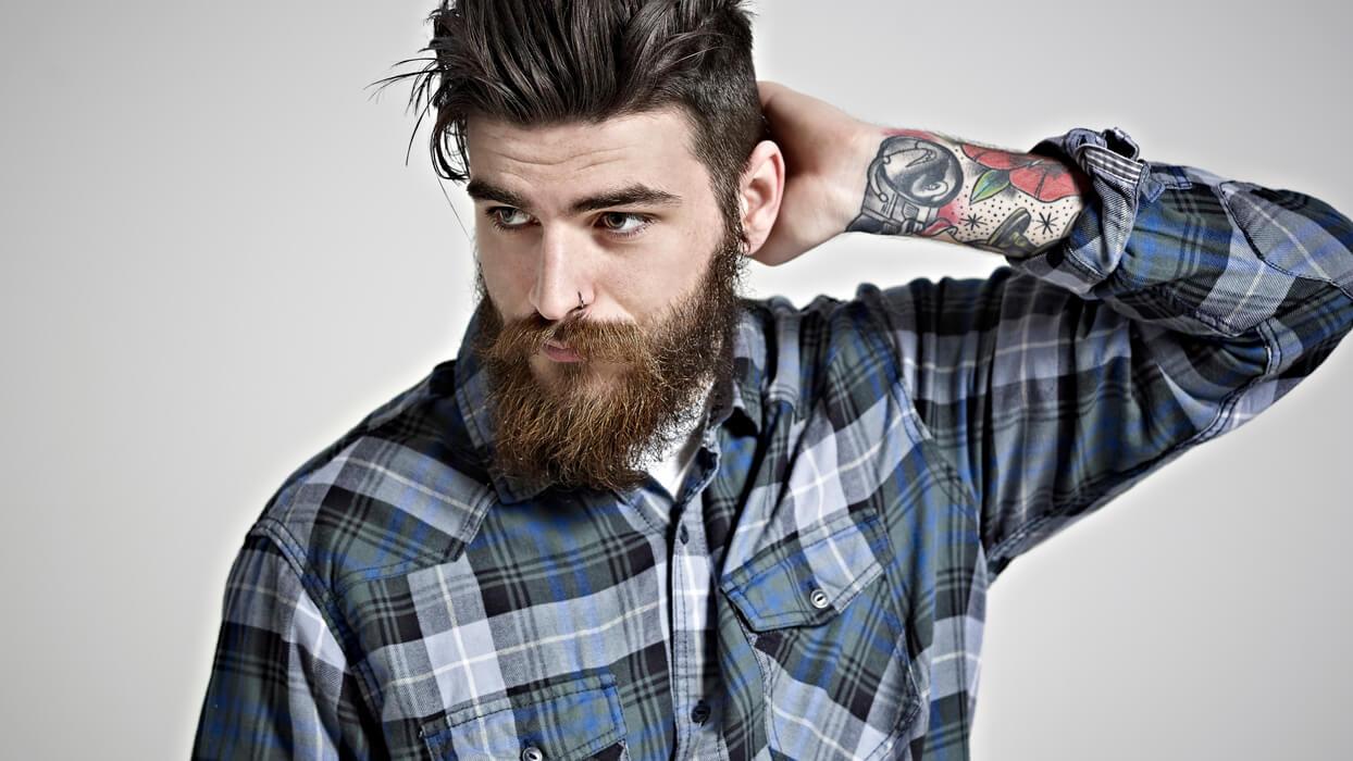 Tipos de barbas blog de est tica y peluquer a for Estilos de barba sin bigote