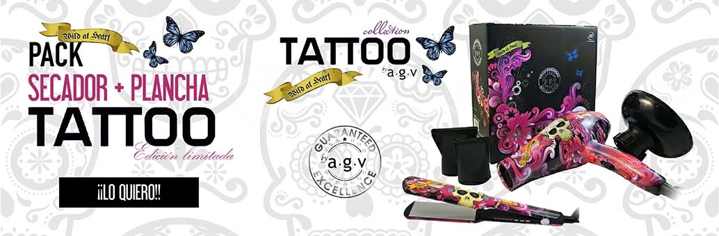pack tattoo xl by AGV